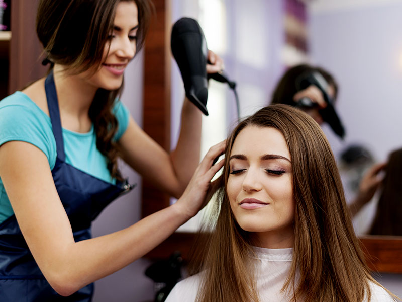 The best time to increase the price of salon services